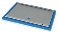 6 inch Classic Paint Pad Refill