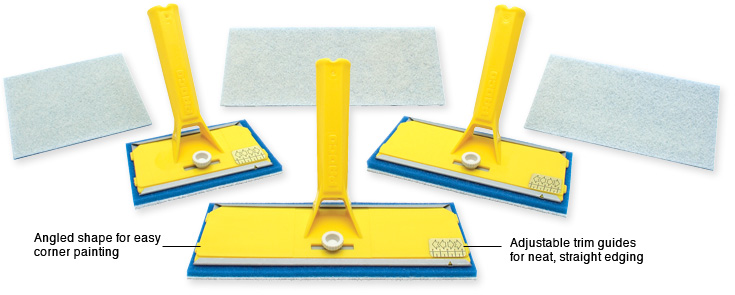 Padco Classic Paint Pads