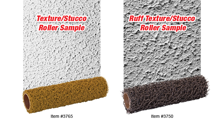 Texture/Stucco Application Tools
